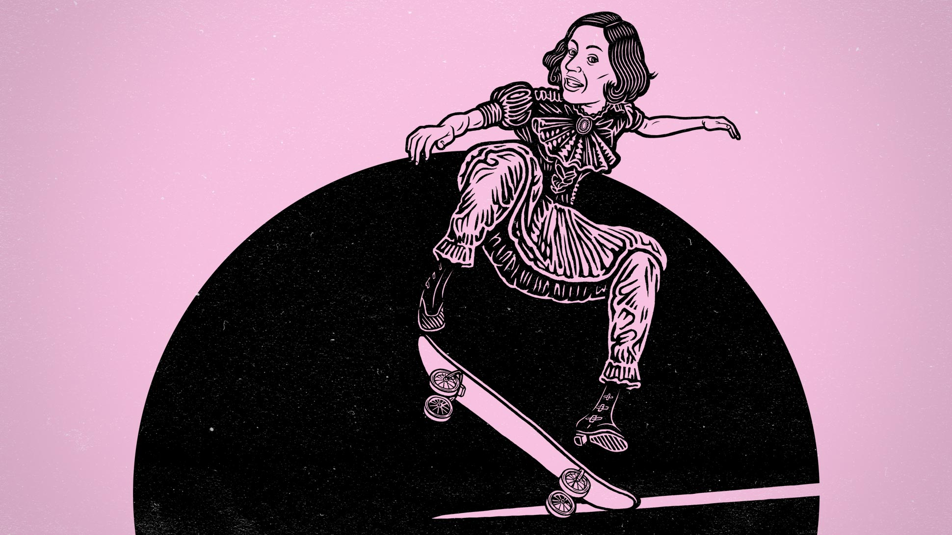 Women in Skateboarding - How to be a Lady (who shreds)