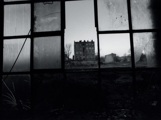 David Lynch - The Factory Photographs