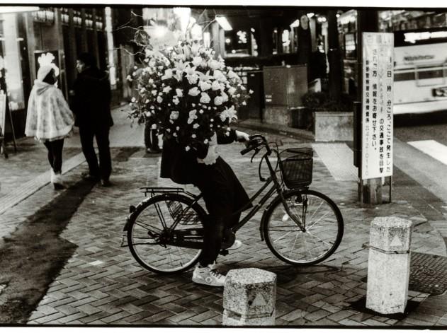 Photo by Juichi Nishimura