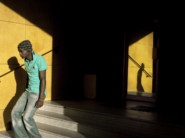 From 'A City Refracted' by Graeme Williams, Johannesburg, South Africa, 2012–14