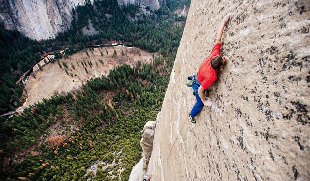 a537b618 Everything you need to know about the record-breaking El Capitan climb in  Yosemite