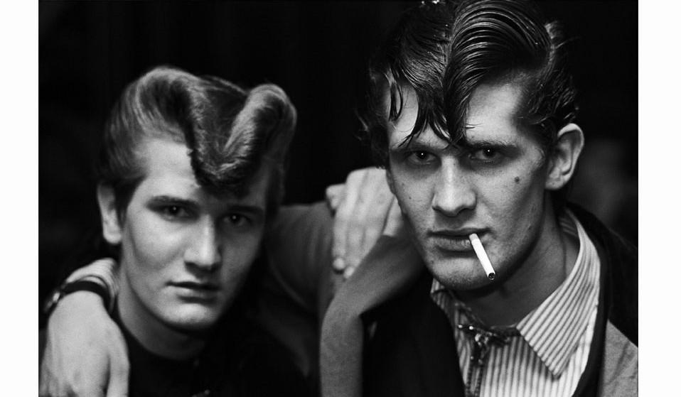 master photographers celebrate the teenager phenomenon