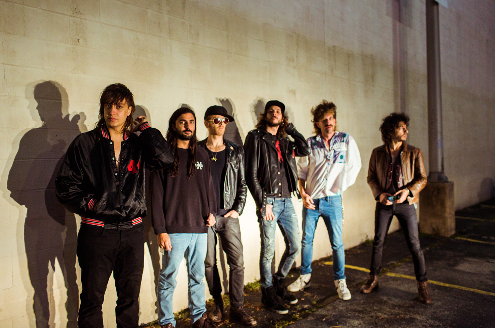 Four hours in Philadelphia with Julian Casablancas