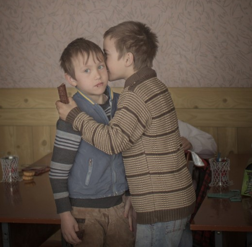 Åsa Sjöström - Orphan Brothers