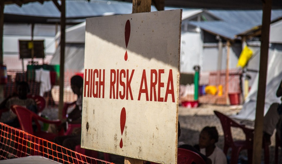 A personal account of living with Ebola in Sierra Leone