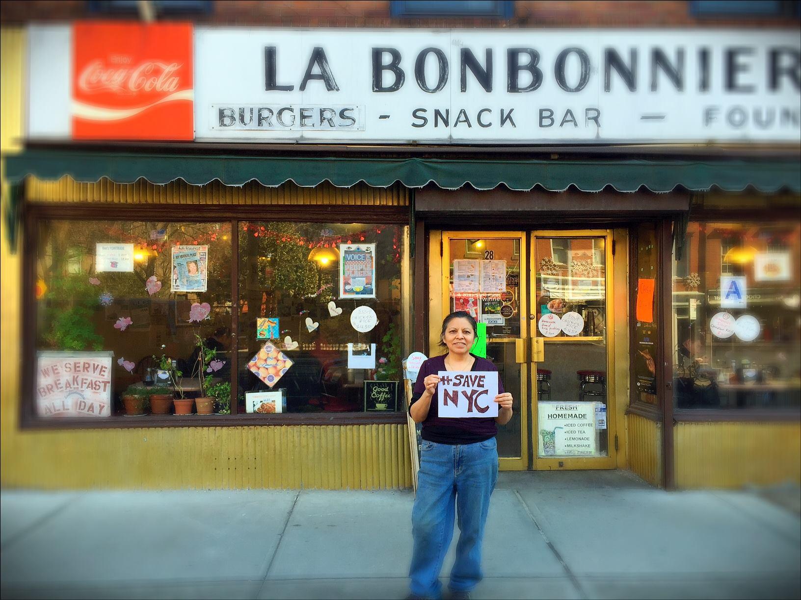La Bonbonnier. Photo by: Adam Nelson