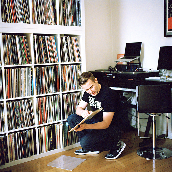 Vinyl Culture