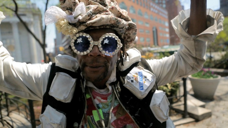 Are New York S Eccentric Street Characters Being Pushed Out
