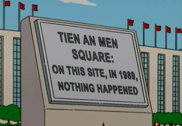 Simpsons did it