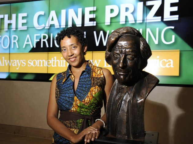 Caine_Prize_2015_1