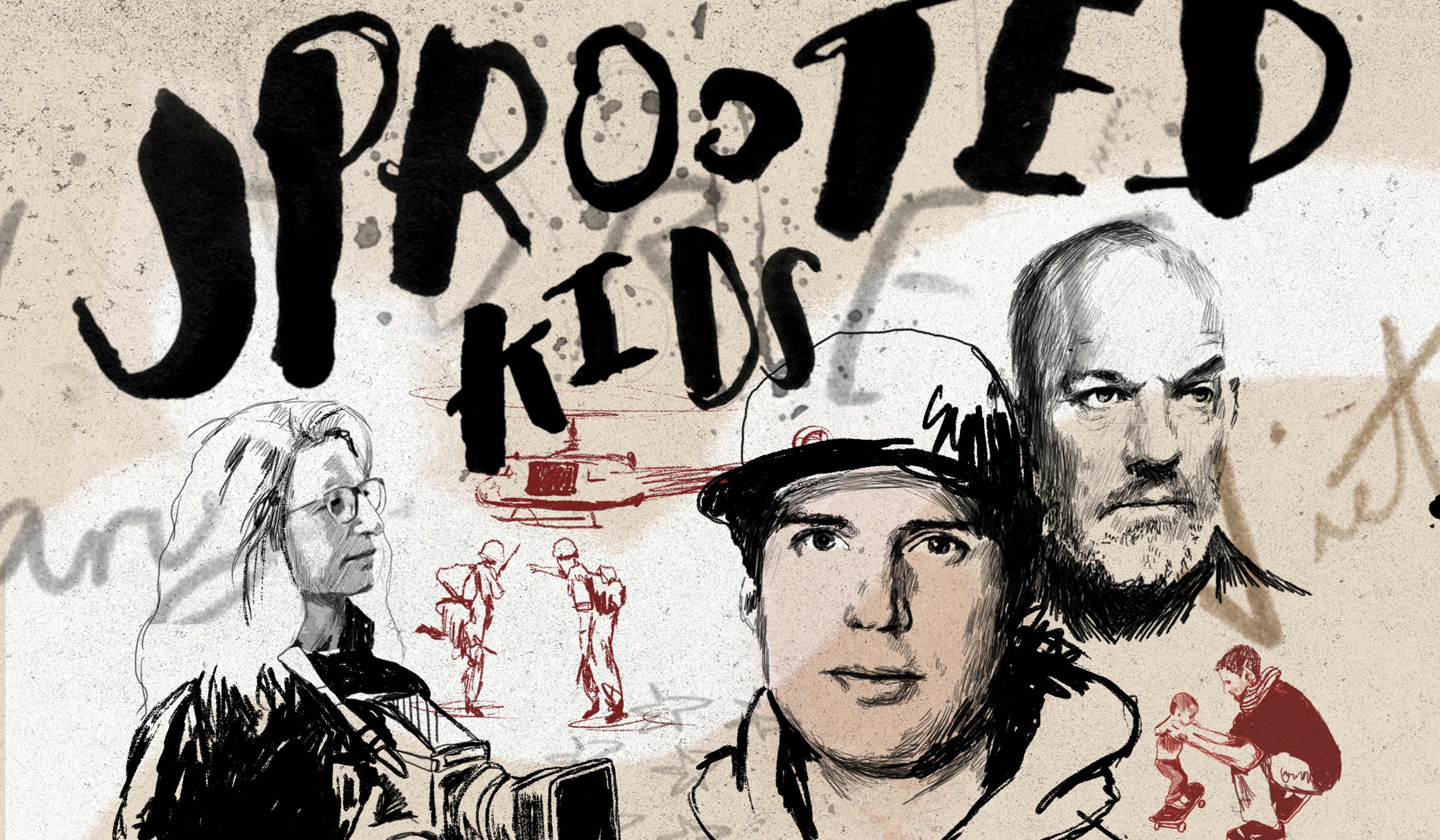 Uprooted-Kids-Peter-Strain-Huck1
