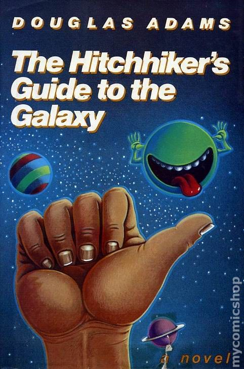The-Hitchhikers-Guide-to-the-Galaxy