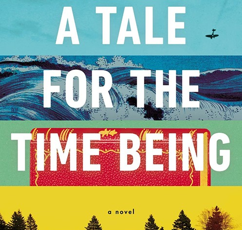 a tale for the time being-SMALL