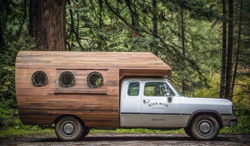 Adventure Campers To Inspire You Hit The Open Road