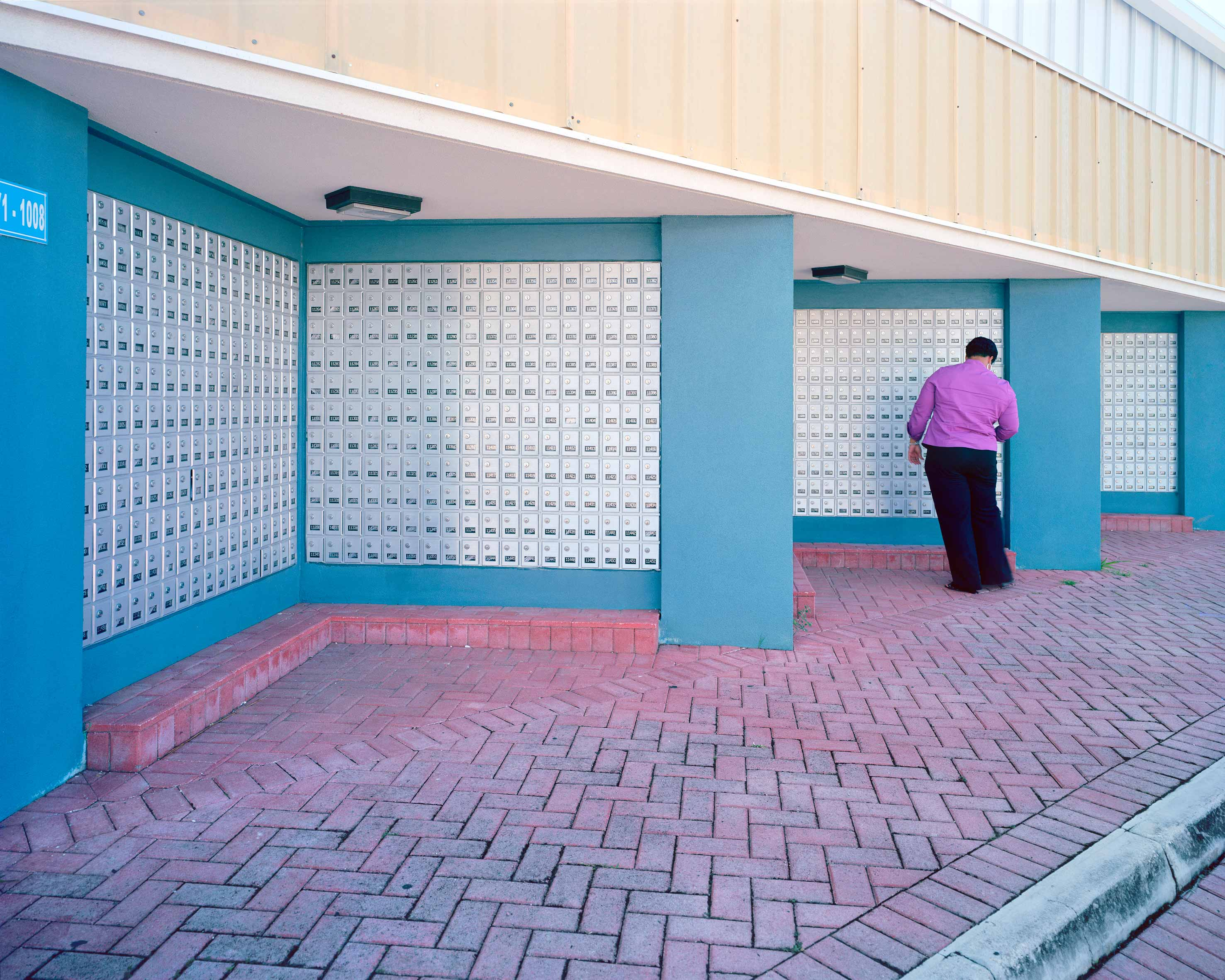 The Cayman Islands has twice as many companies based there as there are citizens. Many companies have a post office box but no office.