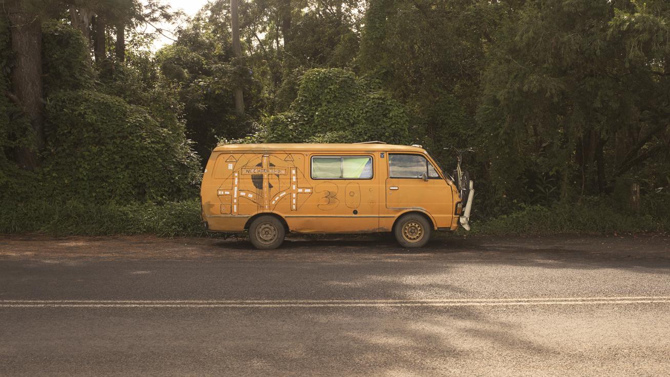 Gypsee's Van