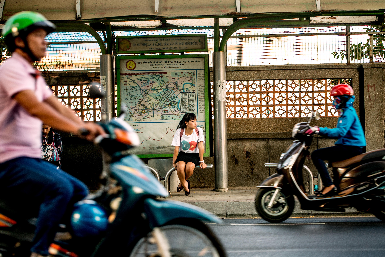 Ha Lam Photo 6 by Justin Mott