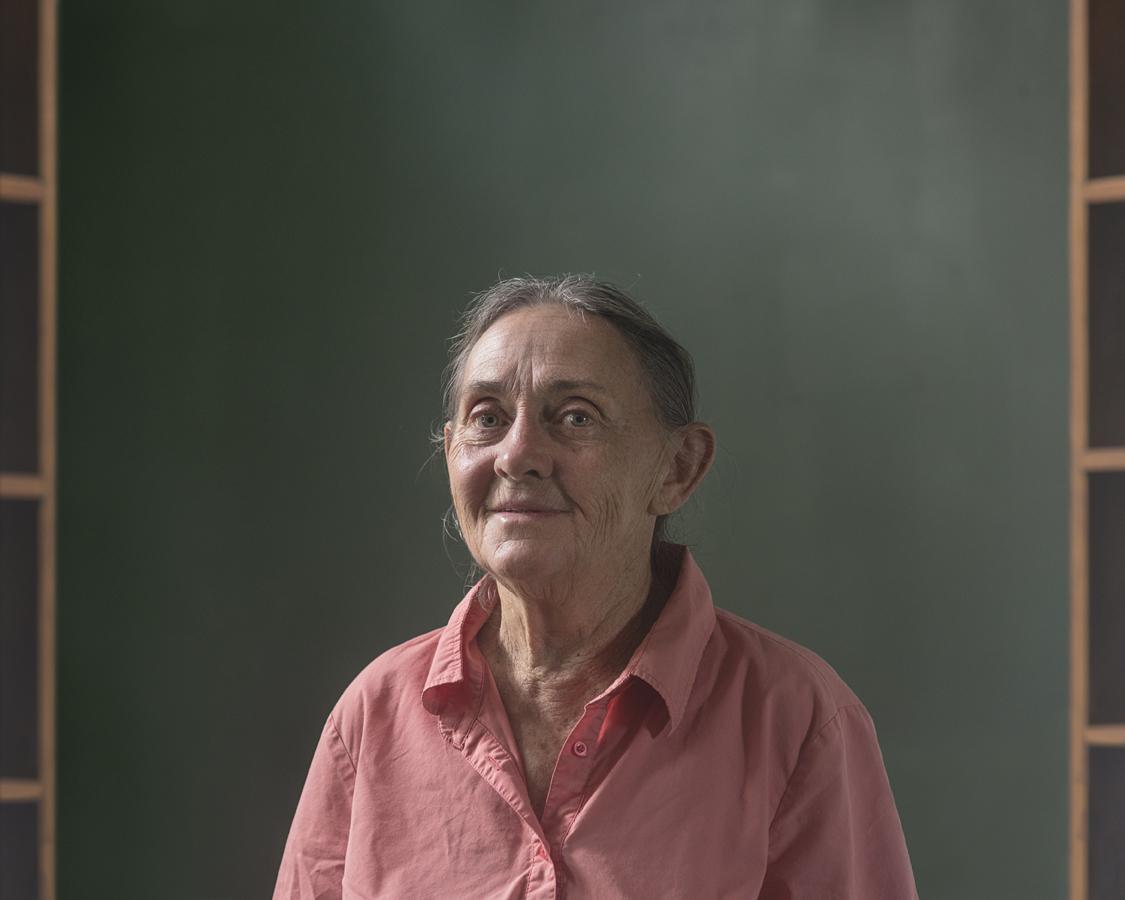 Judy Hale