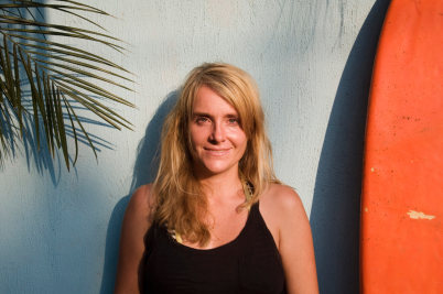 Julia Harriman Surf Club