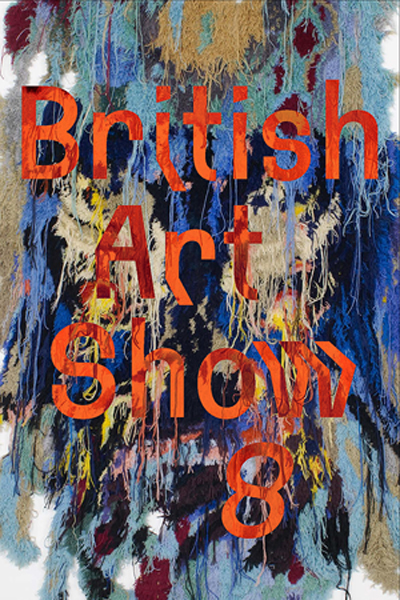 "Roger Malbert, ""Cover Collaboration"", British Art Studies, Issue 1"