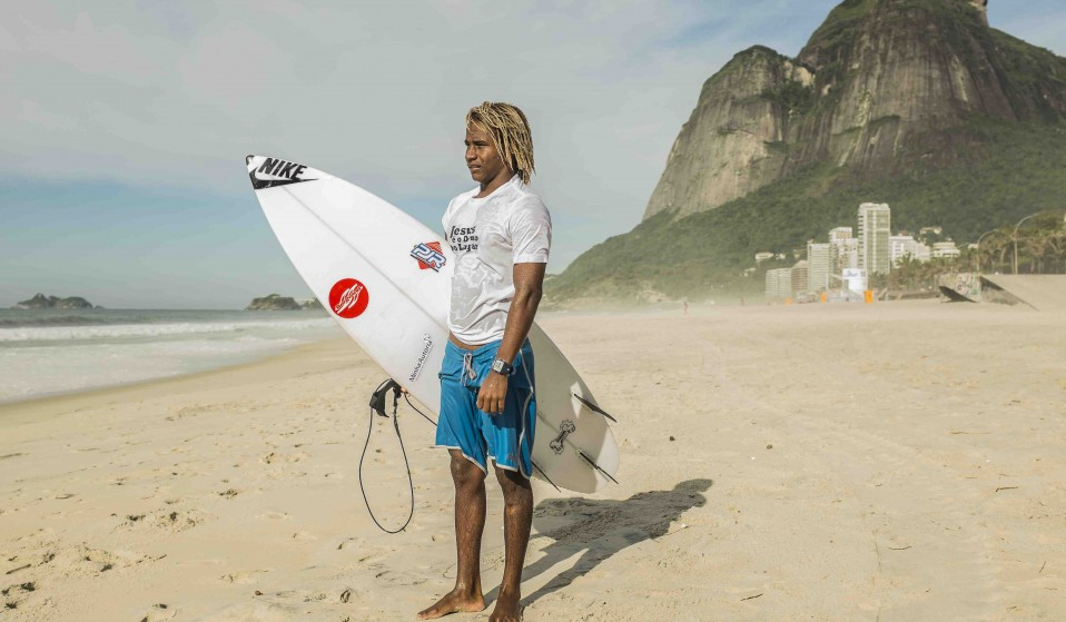 The Favela Surfers Battling To Save Rio S Waters Huck