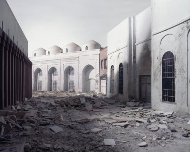 Wafaa Bilal 1