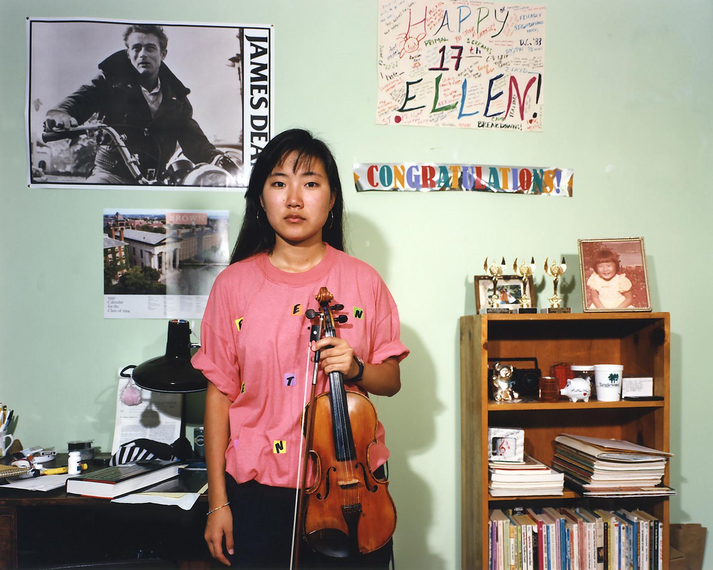 Ellen L