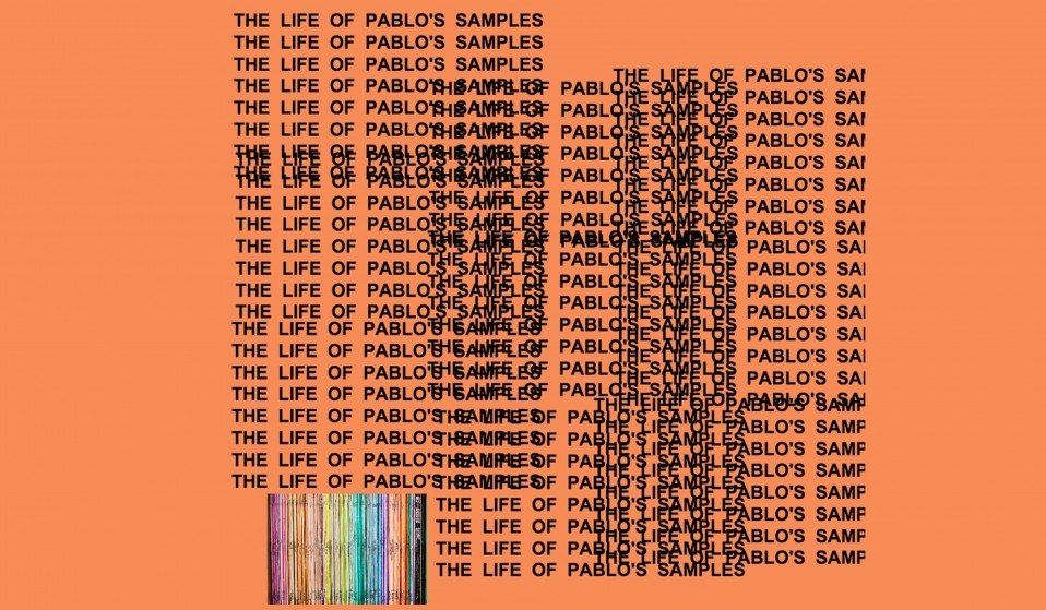 Six Surprising Sounds Behind Kanye Wests The Life Of Pablo