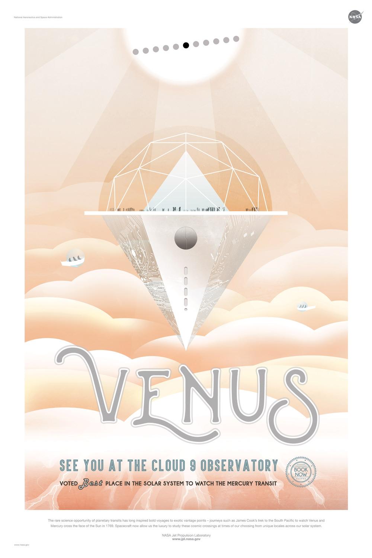 NASA visions 2