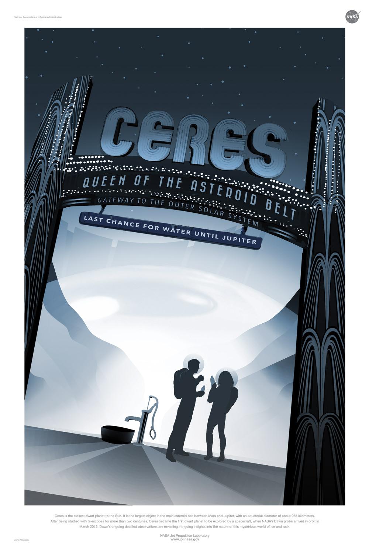 NASA visions 7