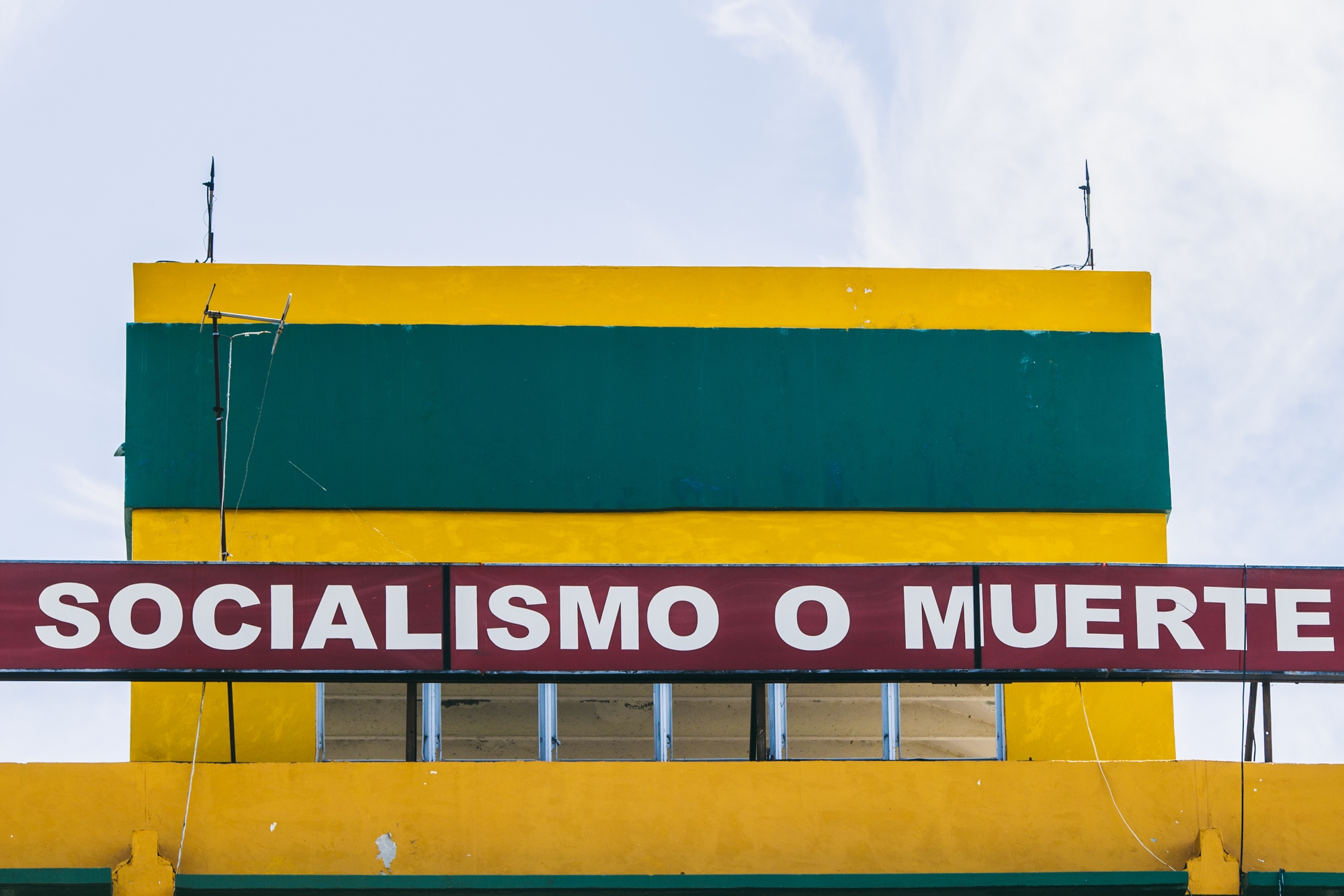 Communist_HQ_Guantanamo