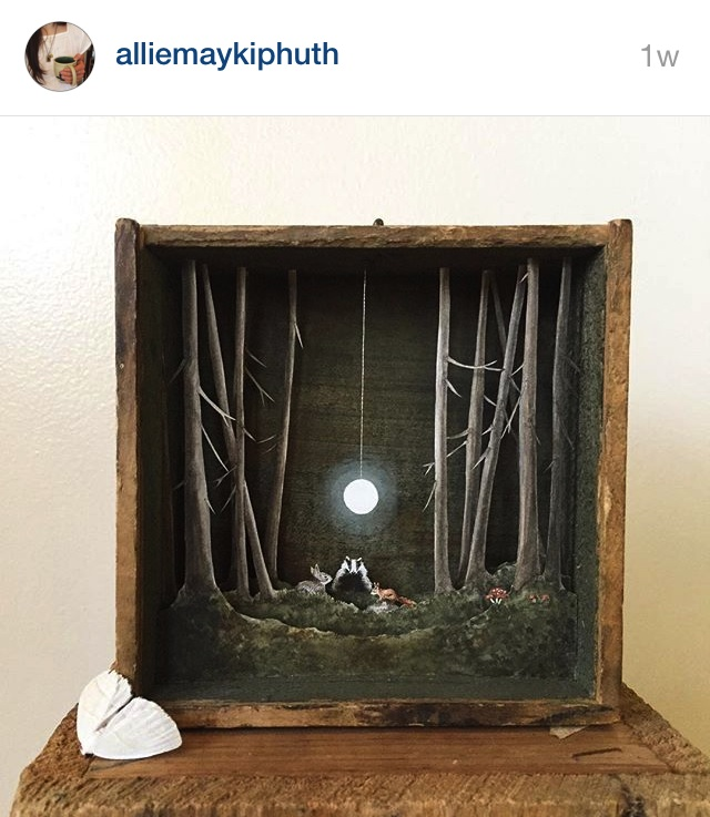 Instagram- Allison May Kiphuth
