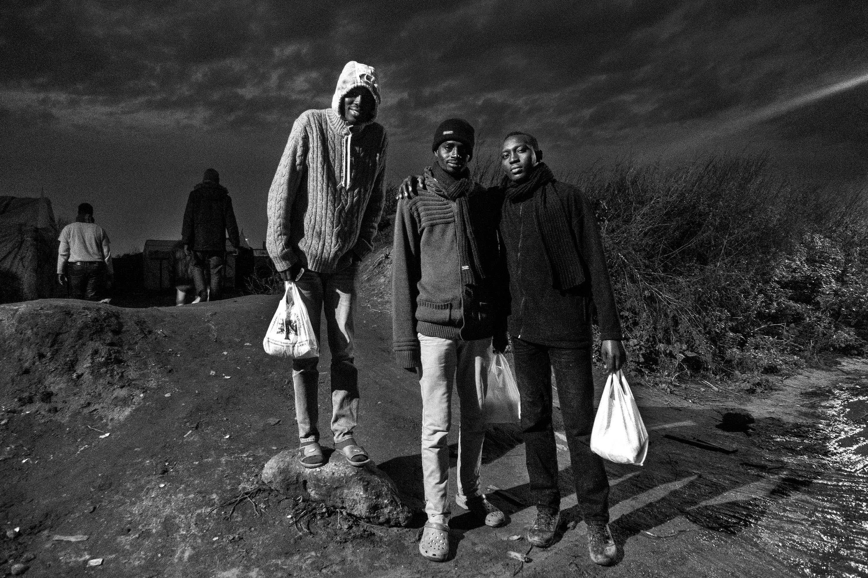 The Zaghawa of Sudan - Maurizio Martorana #16