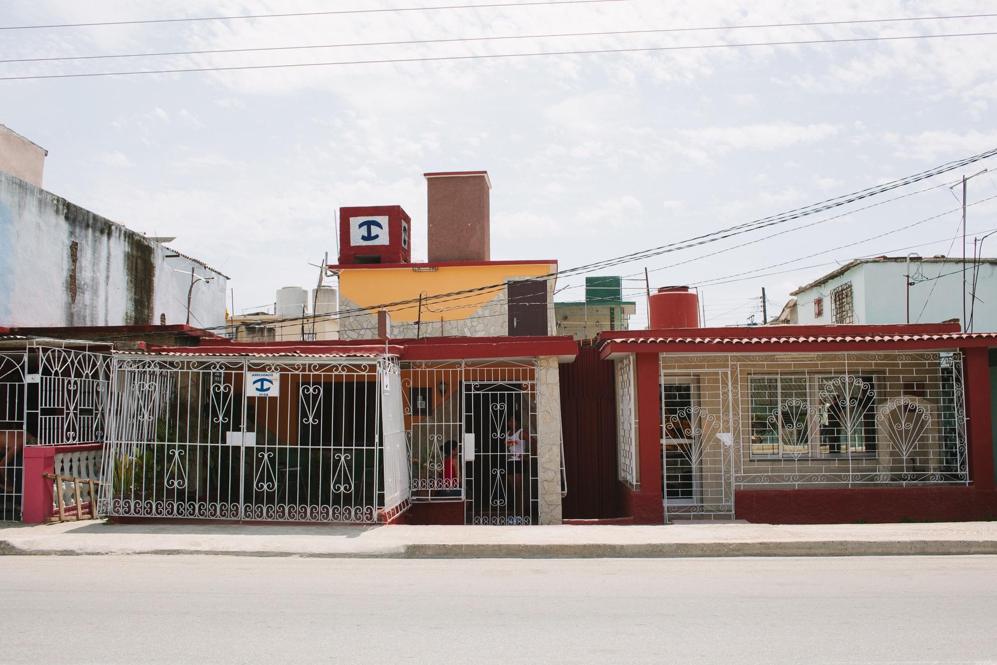 Zenaida's guesthouse