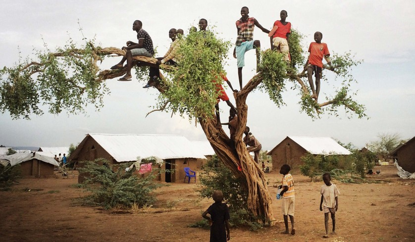 In Pictures: Everyday Africa you don't see on the news