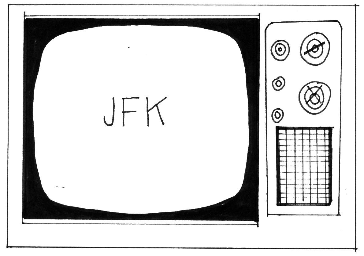 Spiel Sesh- Laz - JFK