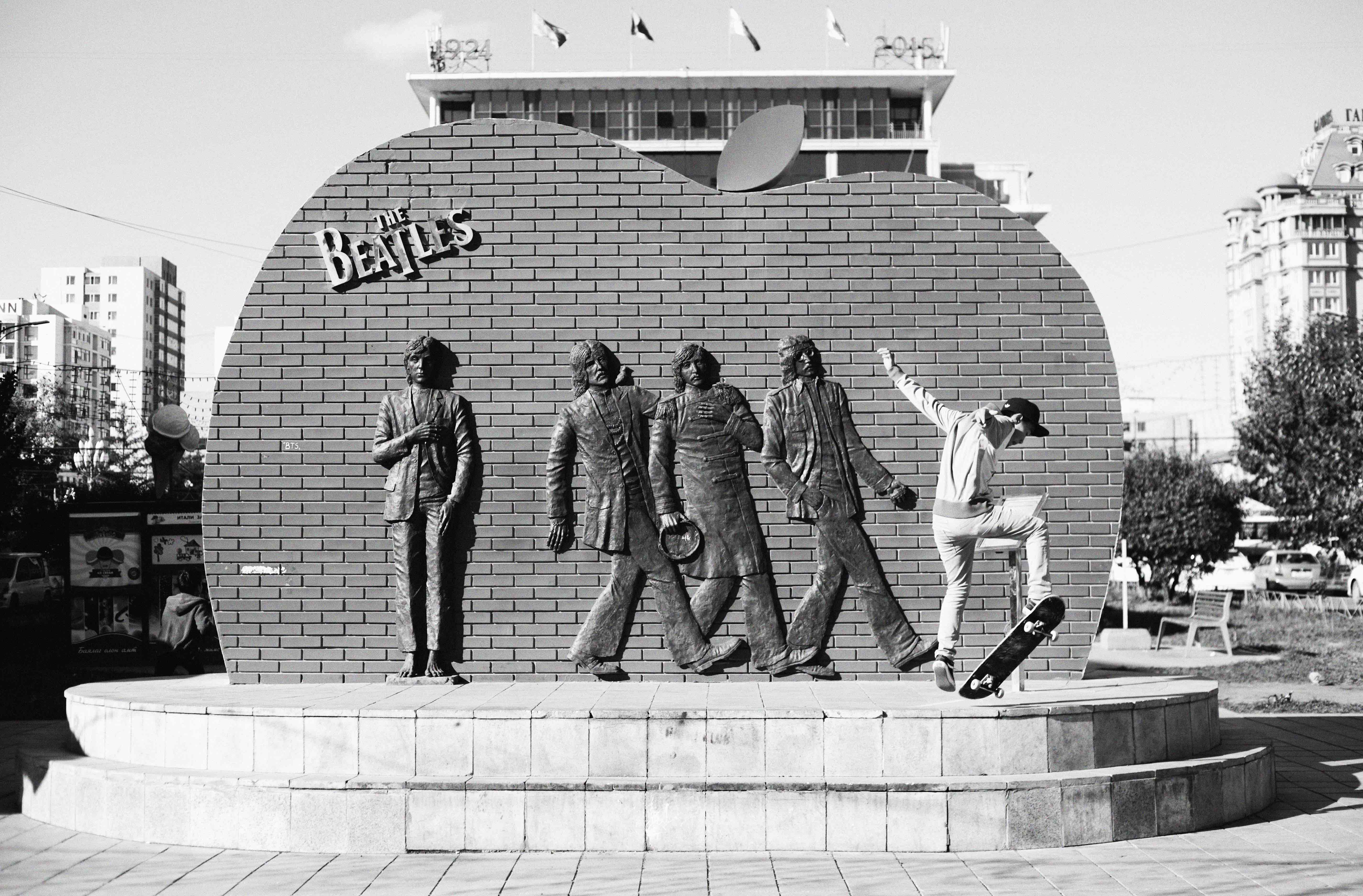 Uukhai pic 29 - Beatles Skate copy