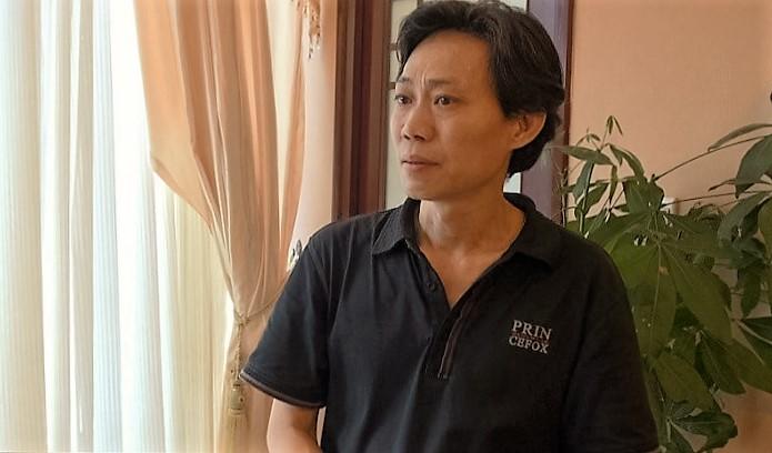 Meng Han