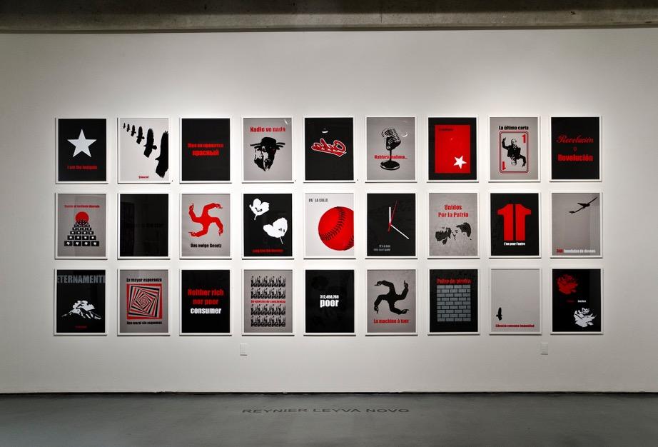 Reynier Leyva Novo, Novo Anniversary Collection, 2011