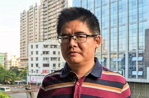 Zeng Feiyang