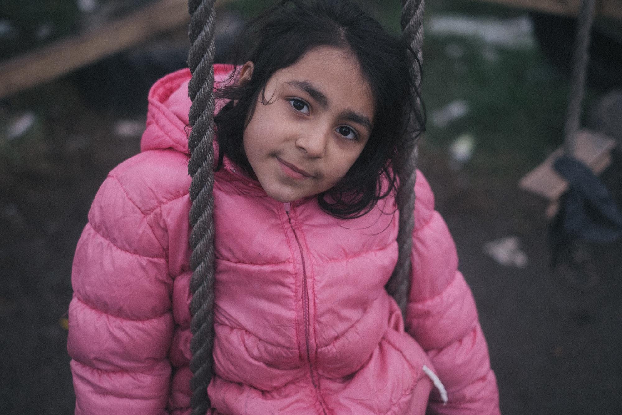 Ana, 10 years, Iran