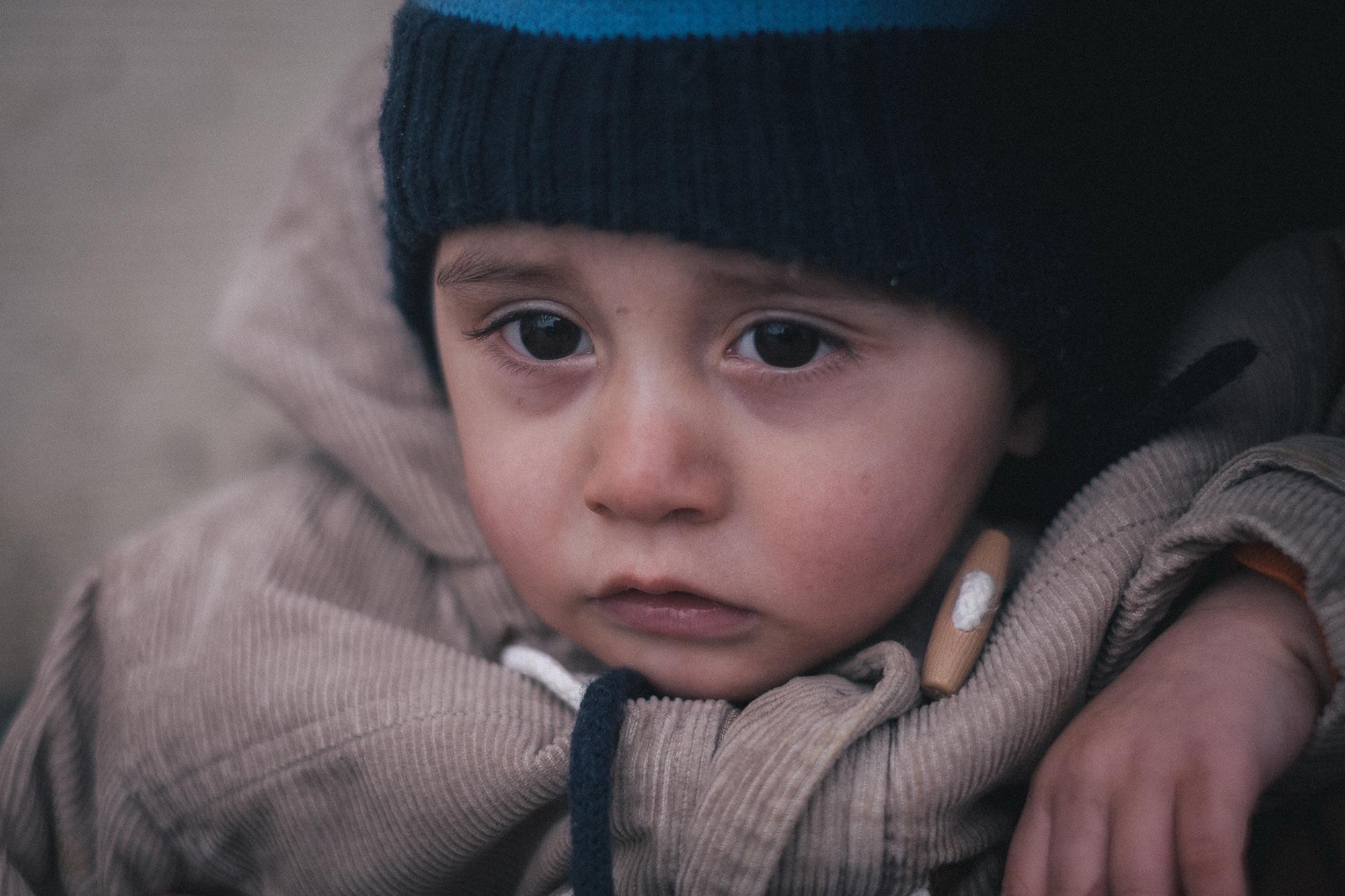 Soura, 1 year, Kurdistan