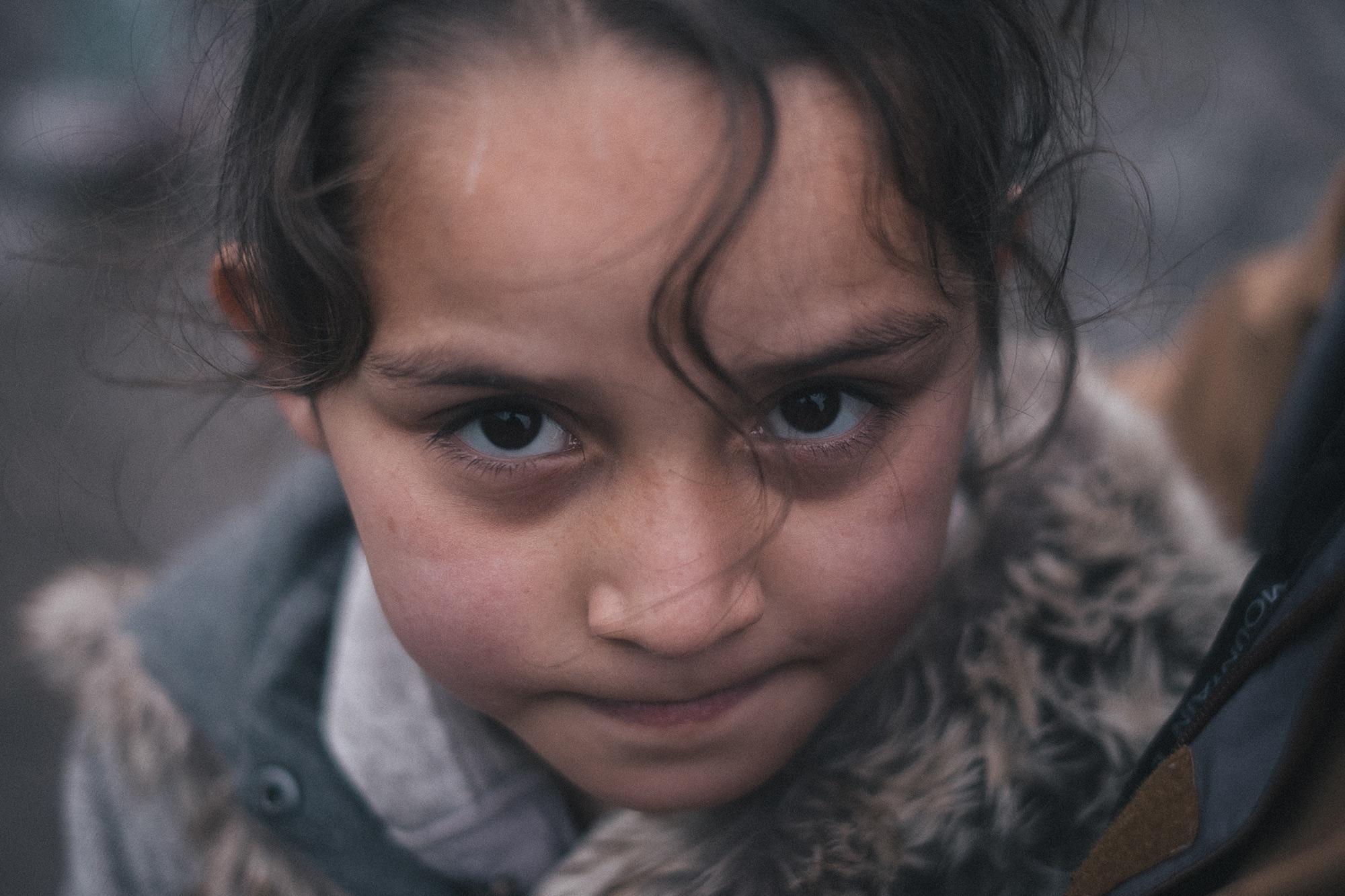 Lara, 9 years, Afghanistan