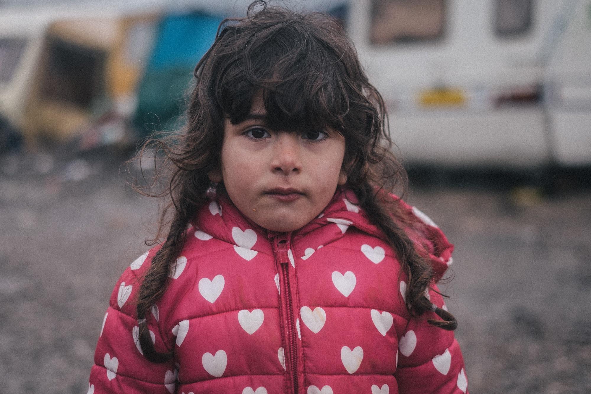 Ilia, 6 years, Iran