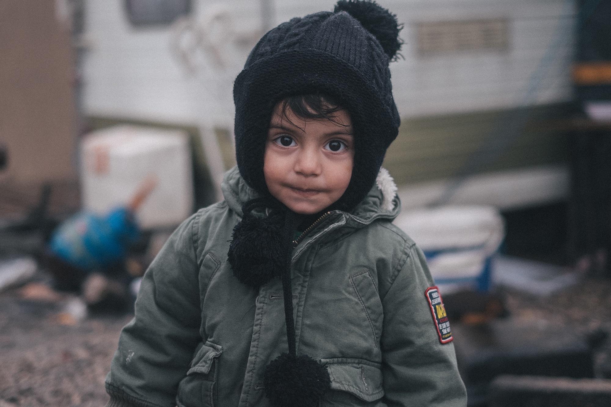 Rayan, 2 years, Afghanistan