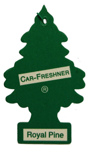 Air Freshner-Gattis