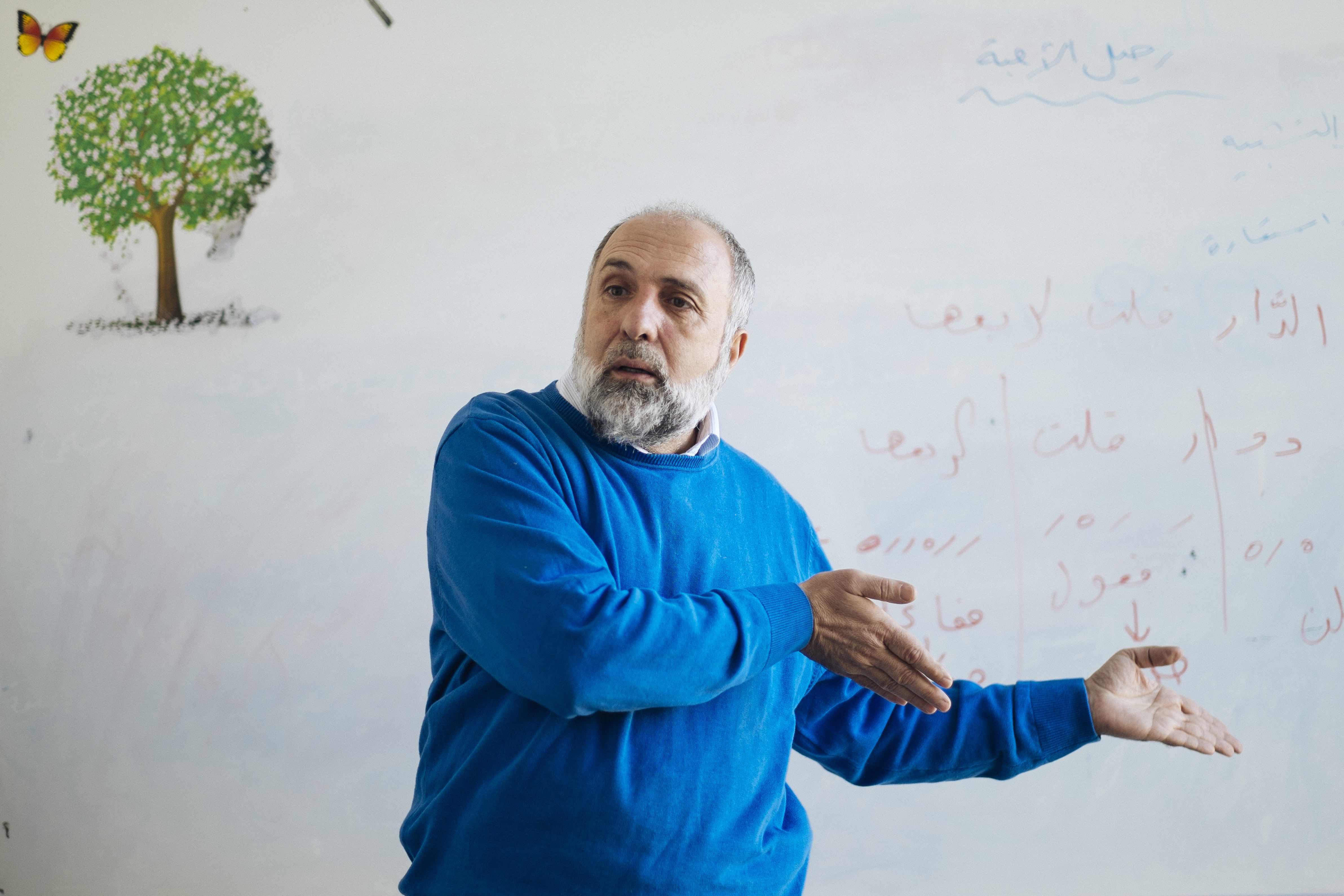Shafik Suleyman