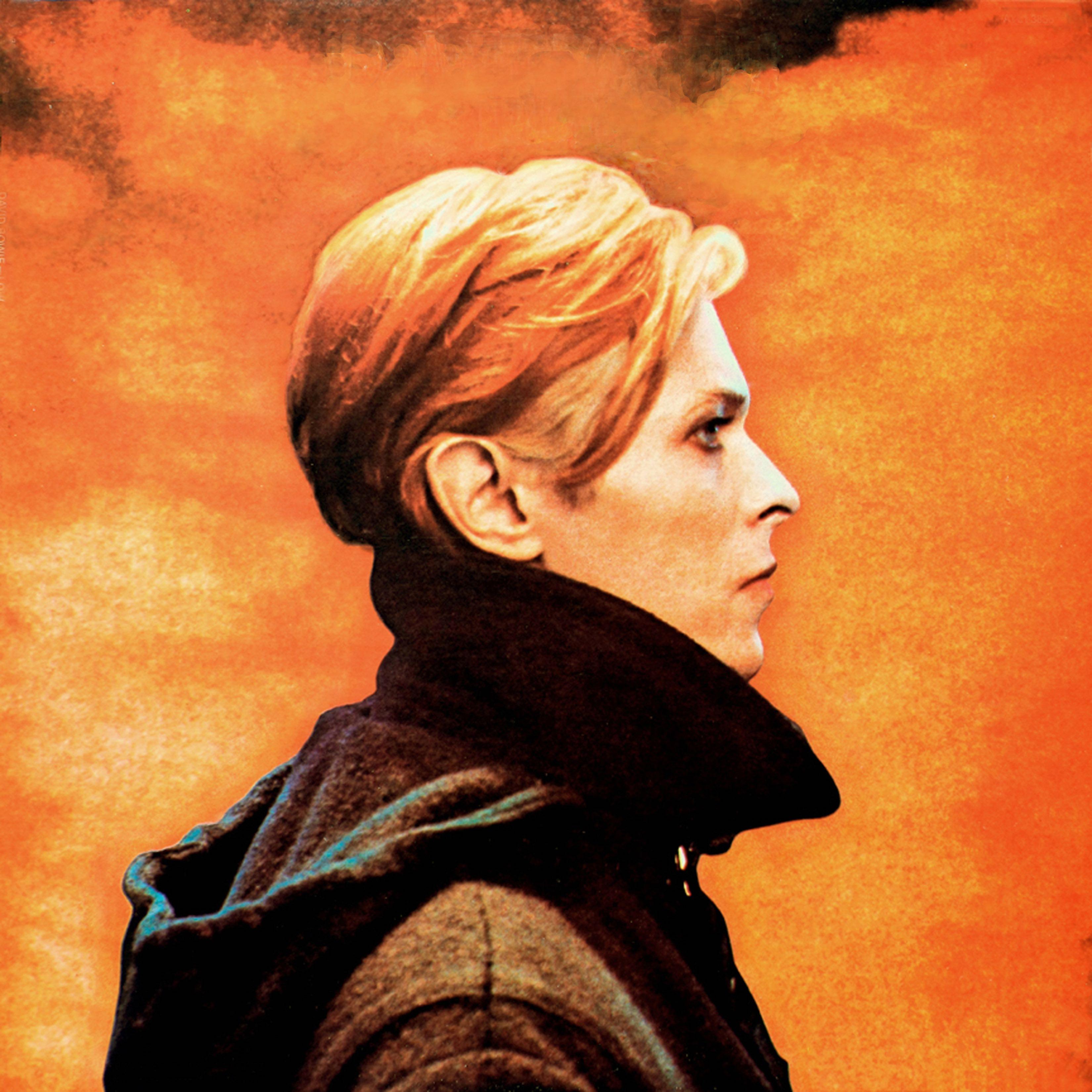 Bowie LOW, New Mexico 1975 © Steve Schapiro