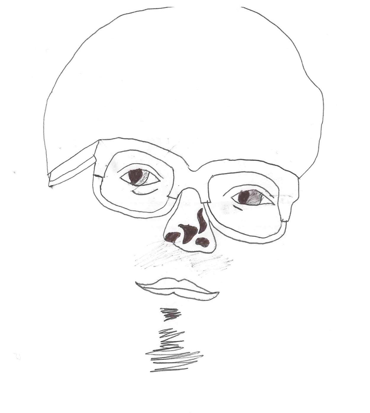 Gattis portrait