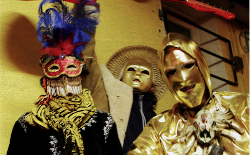 In conversation with GOAT: the Swedish voodoo sect who make